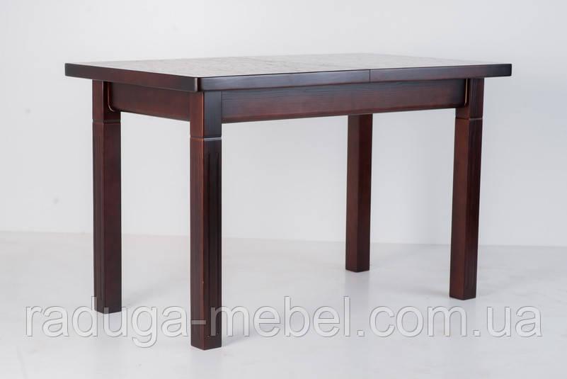Стол обеденный 4 КР Классик (орех темный)