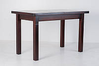 Стол обеденный 4 КР Классик (орех темный), фото 1