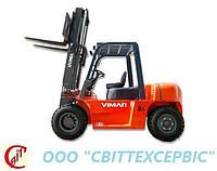 Погрузчик дизельный FD70 VIMAR