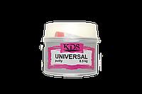 Шпаклевка универсальная KDS Universal 0,5 кг