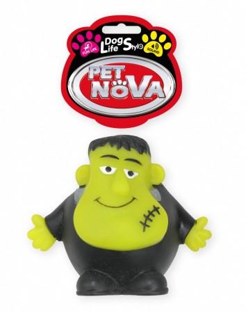 Іграшка для собак Франкенштейн Pet Nova 12 см