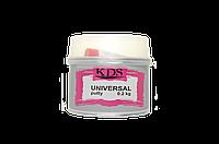 Шпаклевка универсальная KDS Universal 0,2 кг
