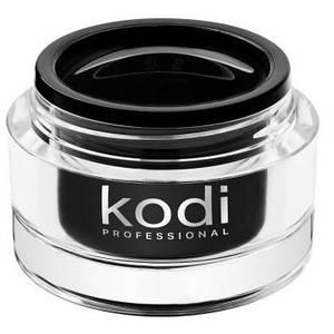 UV Gel KODI Luxe Clear (прозрачный гель) 28 мл.