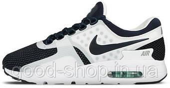 "Мужские кроссовки Nike Air Max Zero ""Blue/White"""