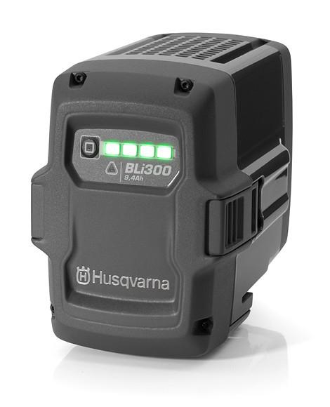 Аккумулятор Husqvarna BLi300