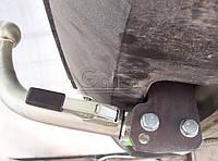 Быстросъемный фаркоп для Fiat Bravo 2007- Фиат Браво (Словакия)