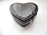 Шкатулка для бижутерии  Сердце, фото 1