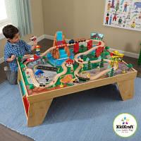 Игровой стол Горная  Дорога Kidkraft 18001