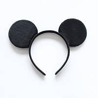 Уши Минни ( мышки) на обруче