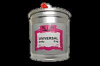 Шпаклевка универсальная KDS Universal 4 кг