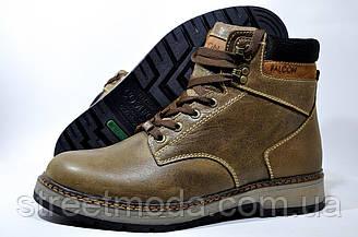 Зимние мужские ботинки Falkon