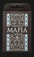 Настольная игра Мафия Карты Возраст 14+ Игроков 8-13