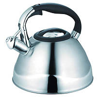 Чайник со свистком на 3 л Maestro MR-1338