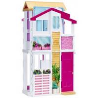 """Городской дом Barbie """"Малибу"""""""