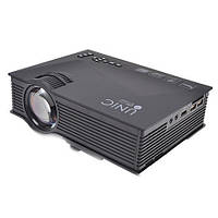 Проектор Unic UC46 - 800 люмен, 800*480, Wi-F