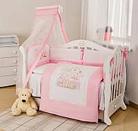 Детская постель Twins Evolution А-031 Котята  sleep thigt 7 ел
