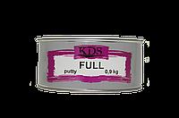 Шпаклевка универсальная KDS Full 0,9 кг