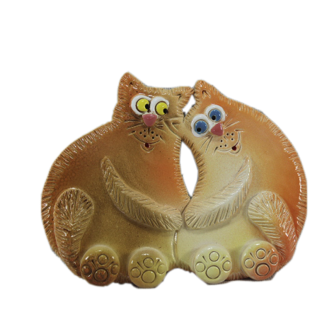 Коты «Толстые»