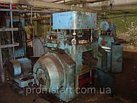 PAD-63  пресс-автомат листоштамповочный, усилие 63т.