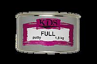 Шпаклевка универсальная KDS Full 1,8 кг