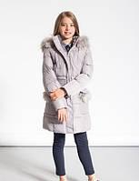 Куртка   на меховой подкладке  134 / 170 см