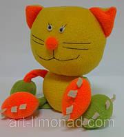 Мягкая игрушка Кот, фото 1