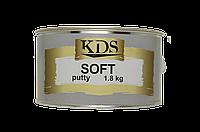 Шпаклевка универсальная KDS Soft 1,8 кг