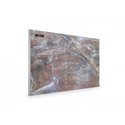Керамический обогреватель инфракрасный   мрамор 800 Вт.  15 м.кв.  ТСМ 800