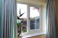 Скидка на пластиковые окна и двери до 35%