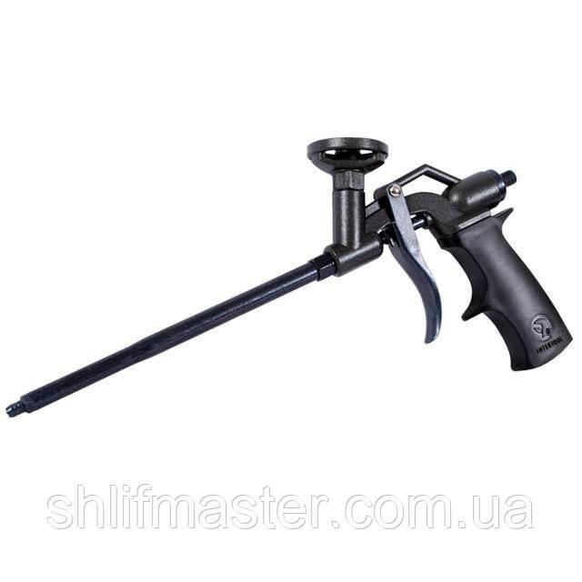 Пистолет для пены с тефлоновым покрытием INTERTOOL PT-0606