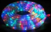 Светодиодная гирлянда шланг 20м RGB Дюралайт