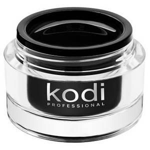 Однофазный гель для наращивания ногтей Kodi Professional UV Gel KODI Luxe Clear 28 мл.