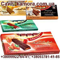 Шоколад Grazioso (Грациозо) Австрия