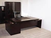 Стол руководителя GRS 230 (2300*2000*760H)