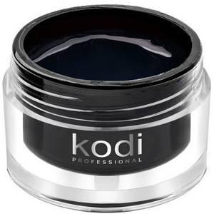 Однофазный гель для наращивания ногтей Kodi Professional Premium Blue Gel 14 мл.