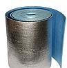 Рулонная теплоизоляция в фольге, 4 мм
