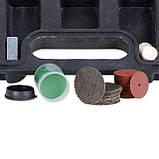 Комплект аксессуаров для гравера WT-0516 и DT-0517 100 ед. INTERTOOL BT-0013, фото 4