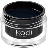 Однофазный гель для наращивания ногтей Kodi Professional Premium Clear Gel 14 мл.