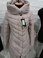 Зимняя женская куртка Дэнна