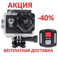 Экшн камера SJCAM SJ 8000 wi-fi Пульт Action camera SJ 5000 sj 4000, фото 1