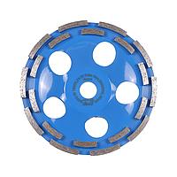 Фреза шлифовальная Distar ФАТ-С180/22.23x20-W Extra (16915028014)
