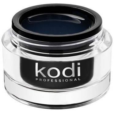 Однофазный гель для наращивания ногтей Kodi Professional UV Gel Premium Euro Builder 28 мл., фото 2