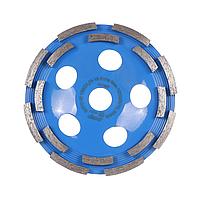 Фреза шлифовальная Distar ФАТ-С150/22.23x16-W Extra (16915028012)
