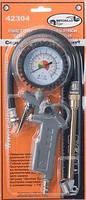 Пистолет для накачки шин (грузовой)