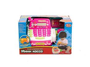 Кассовый аппарат Мини касса