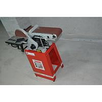 Шлифовальный ленточно-торцовочный станок Holzmann BT 1220