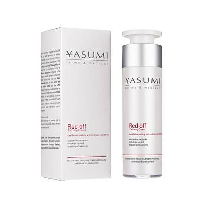 Крем от покраснений кожи - Red-Off Calming Cream