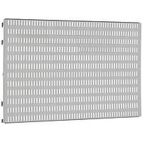 Перфорированная панель, сталь