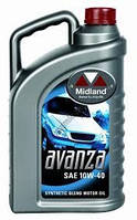 Midland Avanza 10w-40 (4л.)