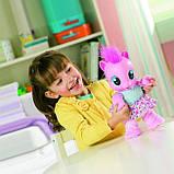 My Little Pony Інтерактивна поні Пінкі Пай Вчимося ходити на німецькій мові, фото 2